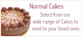 Normal Cakes to Delhi